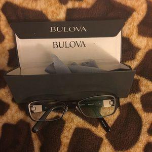 Bulova women's eye wear